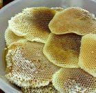 عسل خیلی خوشمزه