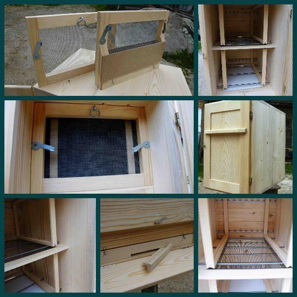 کندوی کابینتی ابتکارات ابتکارات جدید در صنعت زنبورداری+ تصویر  DA A9 D9 86 D8 AF D9 88 DB 8C  D8 A2  D8 B2 DB 8C